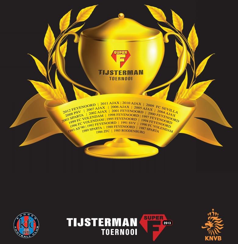 KFC Tijsterman toernooi