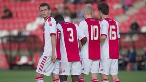 2014-08-27 Ajax A1-NEC Top Oss A1 3-1 Toekomst  Amsterdam